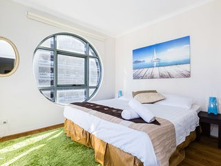 Calvin, 1BDR CBD Apartment Close to Casino and Exhibition Centre