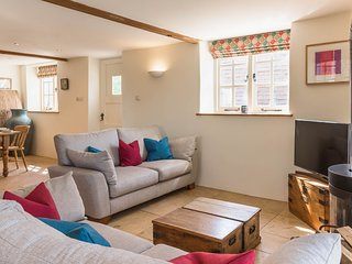 Luxury 2 bed Cotswold Cottage at New Yatt Farm