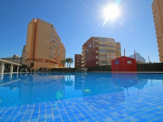 1 bedroom Apartment with Pool and Walk to Beach & Shops - 5792154