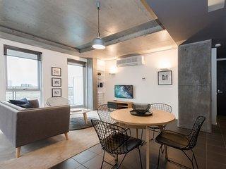 Luxury East Melbourne Apartment