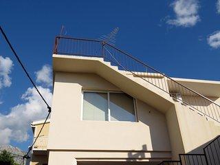 Two bedroom apartment Tucepi (Makarska) (A-17153-a)