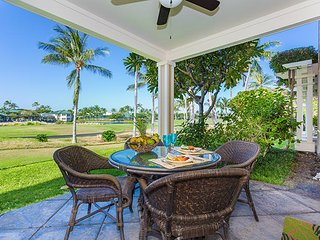 Fairway Villas #N2 at the Waikoloa Beach Resort - Fairway Villas #N2 at the Waik