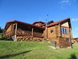Rainy Pass Lodge ( Main Lodge ), holiday rental in Anchorage