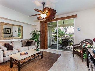 Fairway Villas L21 at the Waikoloa Beach Resort - Fairway Villas L21 at the Waik