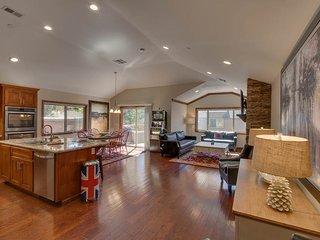 Tahoe Woods Penthouse - Tahoe Woods Penthouse
