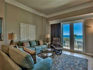 The Inn At Crystal Beach #201b