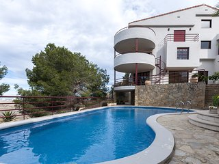 GUINDA DE PASTEL - Villa for 16 people in Cullera