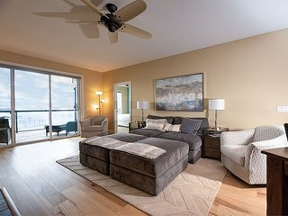 Seasons at Sandpoint - Condo with Stunning Views - Perfect for Families