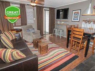 NO BAIT & SWITCH PRICING | Includes Parking/Cleaning | 2BR/2BA | Sleep 6 | ML123