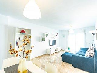 Cubo's Apartamento Feria
