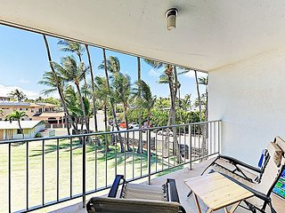 Just a walk to the Beach Kuau Plaza Condo - Near Ho'okipa Beach & Paia Town
