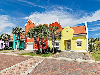 New Listing! Spacious Banana Bay Townhome w/ Pool, Sauna & Private Beach