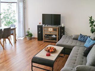 Nice apartment in Barth w/ 2 Bedrooms