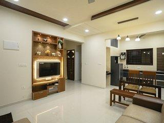 Kshitij Service Apartment