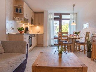 Moderne Ferienwohnung 1 im Haus Dortmund