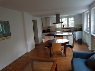 beautiful house in Zehlendorf
