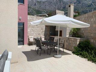 NEW Luxury Villa Harmony Makarska