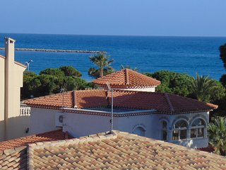 00430-Estupendo apartamento con piscina y hermosas vistas