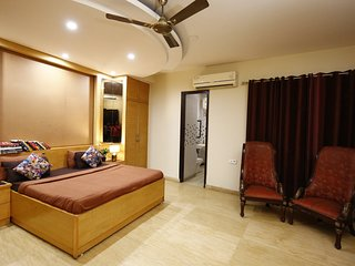 Your home away from home In New Delhi