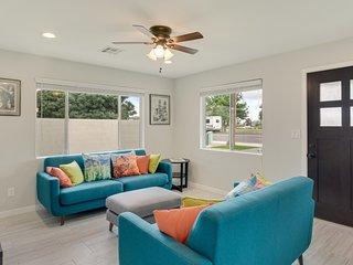 Modern Comfort in Mesa