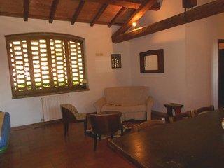apartment details Granaio