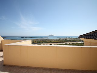 Stunning 3 bedroom penthouse in Tomás Maestre Marina