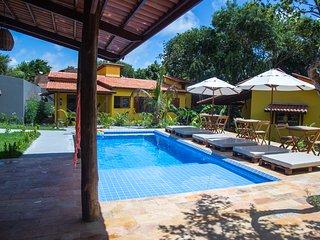 Casa Ubaia na Vila Amarela