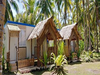 Siargao Islands Getaway -TinyHouse#1