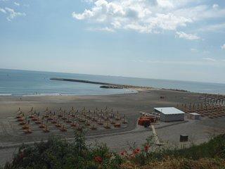 Angela's Beach Home
