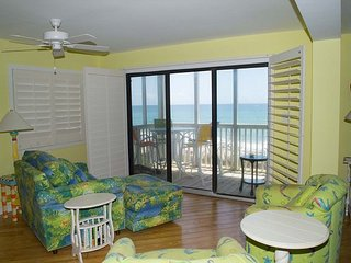 OCEANFRONT, DOUBLE UNIT - GREAT VIEWS