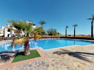 Adriatico 279430-A Murcia Holiday Rentals Property