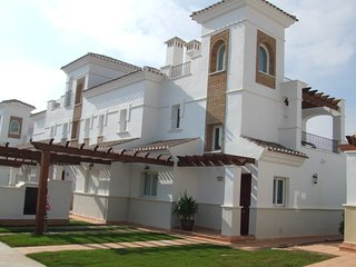 Casa Marrajo - A Murcia Holiday Rentals Property