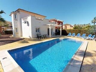 Mundo 279011 - A Murcia Holiday Rentals Property