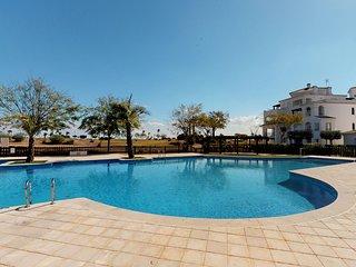 Casa Satsun - A Murcia Holiday Rentals Property