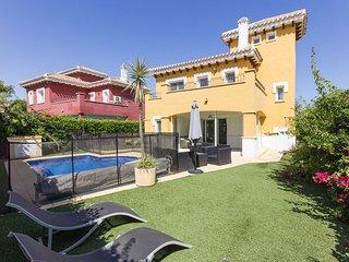 Eucalipto 282244-A Murcia Holiday Rentals Property