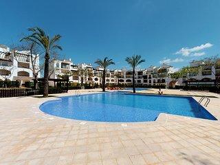 Casa Jason - A Murcia Holiday Rentals Property