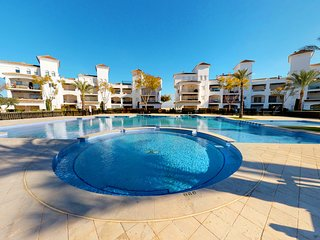 Casa Madronal Mero - A Murcia Holiday Rentals Prop