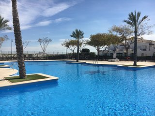 Casa Sunshine - A Murcia Holiday Rentals Property