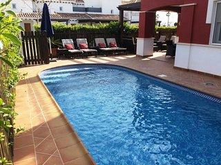Cornejo 281575-A Murcia Holiday Rentals Property