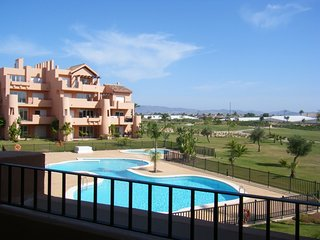 PedroRoca 285938-A Murcia Holiday Rentals Property
