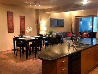 Las Palomas Phase 2 Cortez 502 - 1 Bedroom Condo - Scenic Ocean Views