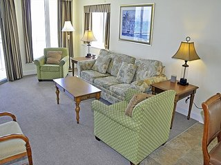 No.Myrtle Beach's Finest Resort,. fabulous Very plush and clean, Oceanfront.