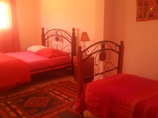 Cosy private rooom in guest house