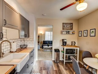 ❊ 2BR ❊ Hikers Dream ❊  Red Rocks ❊ Dog-Friendly!