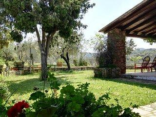 Villa La Campagna