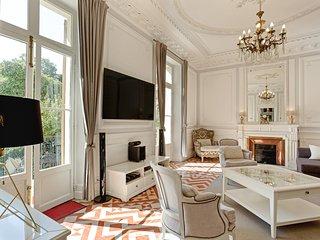 Aura Apartment III, coqueto apartamento en Cannes