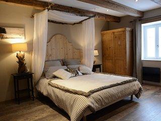 Chambre d'hotes Vosges Passion