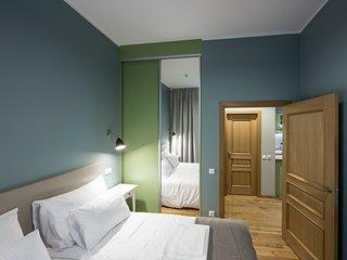 One-Bedroom Apartment 16