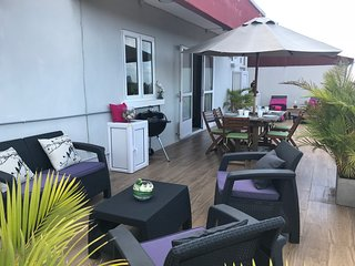 Penthouse Grand-Baie -Pereybere