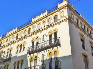Excellent Apartment in Seville Centre, El Arenal